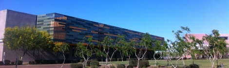 Chandler-Gilbert Community College - Pecos Campus