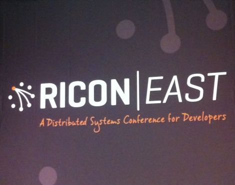 RICON East
